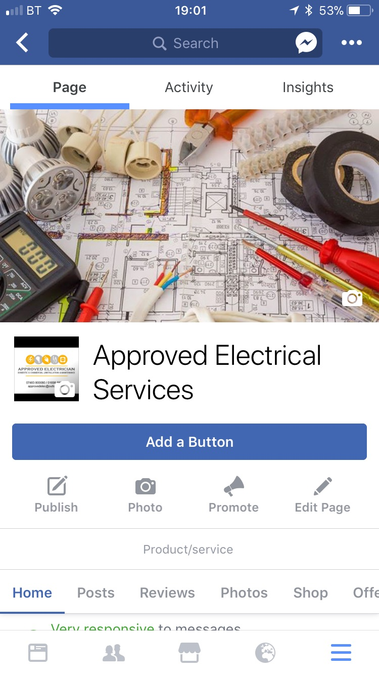 Approved Electrical Services