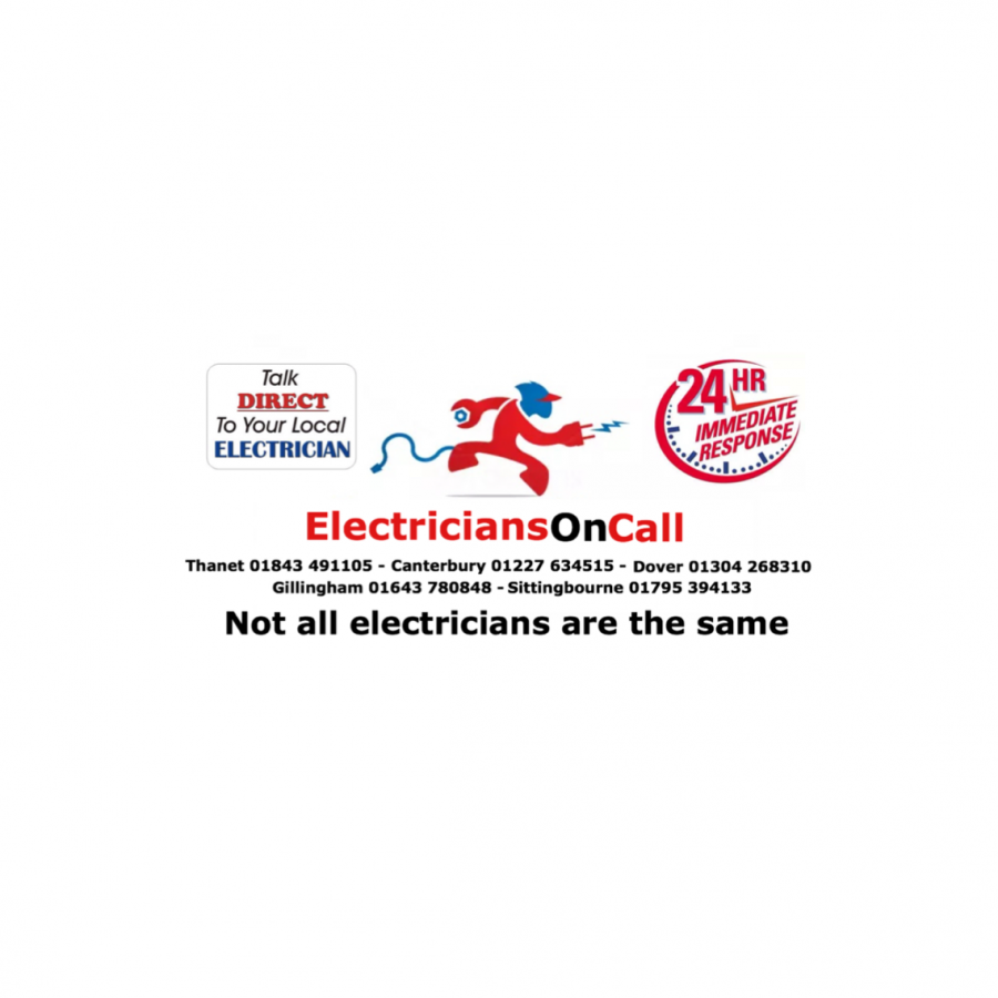 ElectriciansOnCall