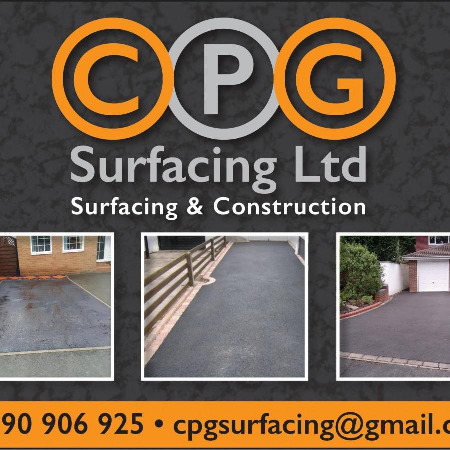 CPG Surfacing LTD