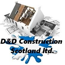 D&D Construction Scotland LTD