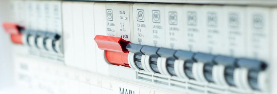 J Leslie Electrical Installations