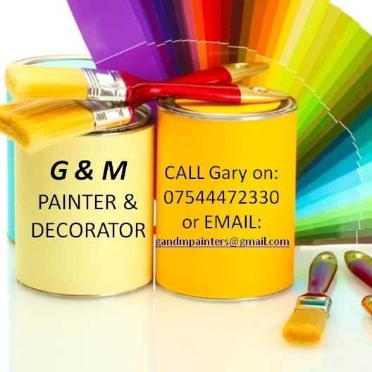 GM-Painter-Decorator