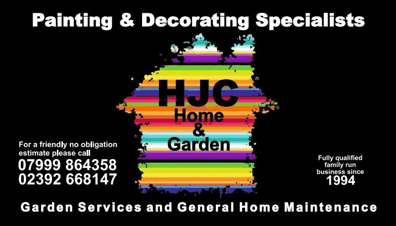 HJC Home and Garden