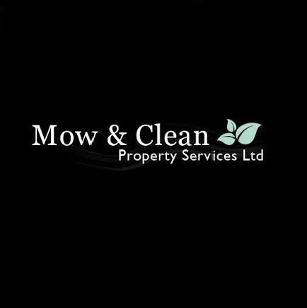 Mow and Clean Property Services Ltd