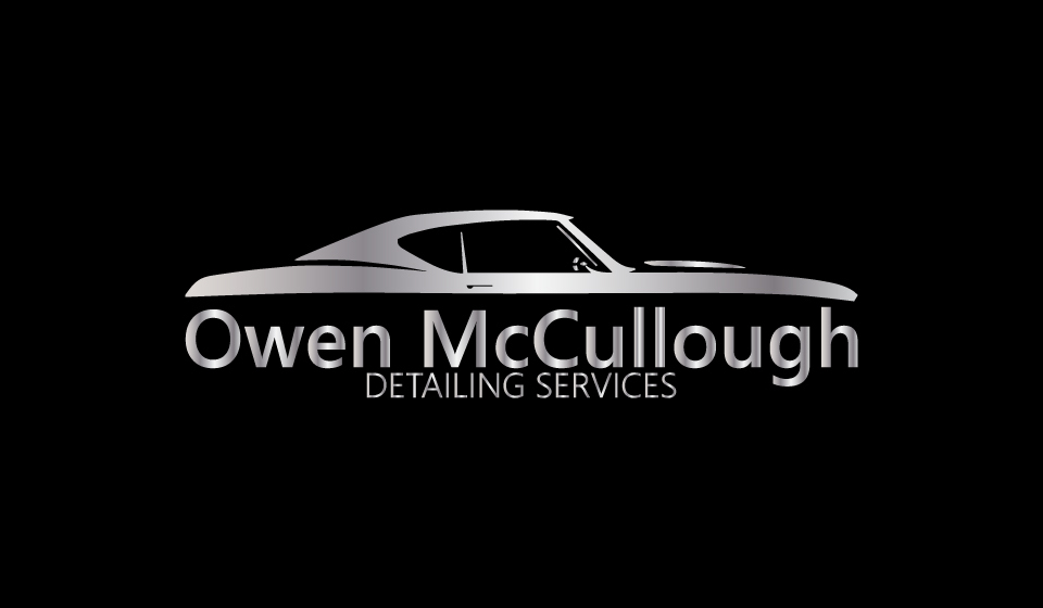 Owen McCullough Detailing Services