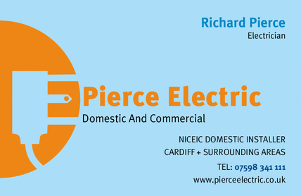 Pierce Electric