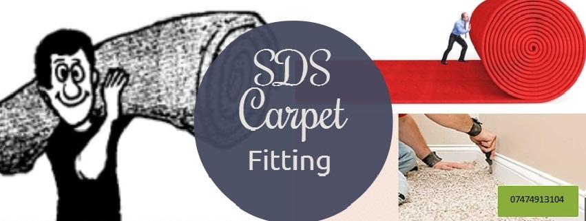 SDS Carpet Fitting