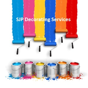 sjp decorating services