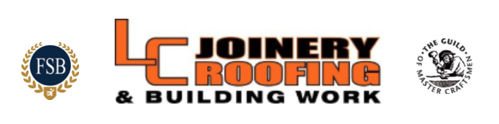LC Joinery Roofing and Building Work LTD