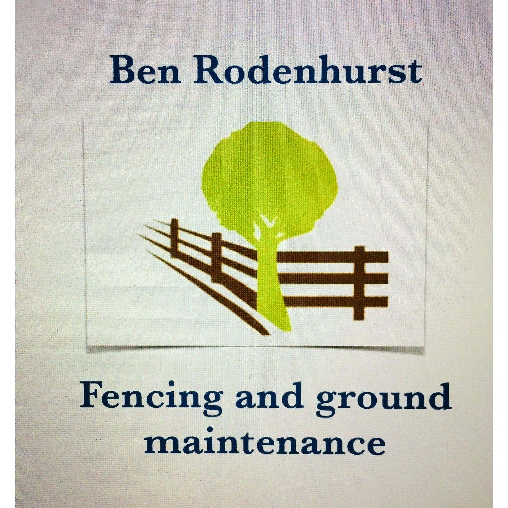 Ben Rodenhurst Fencing