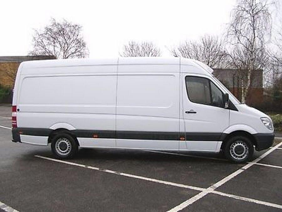 Big Van 2 U