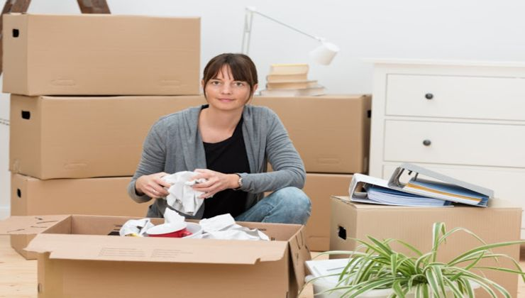 Clear 'n' Tidy Removals