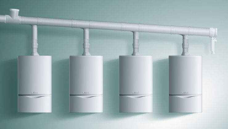 Central Heating Services - London