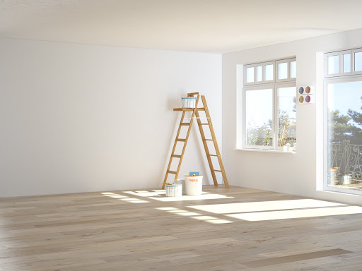 TMN Painting & Decorating Services Falkirk