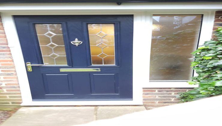 Easy Windows and Doors