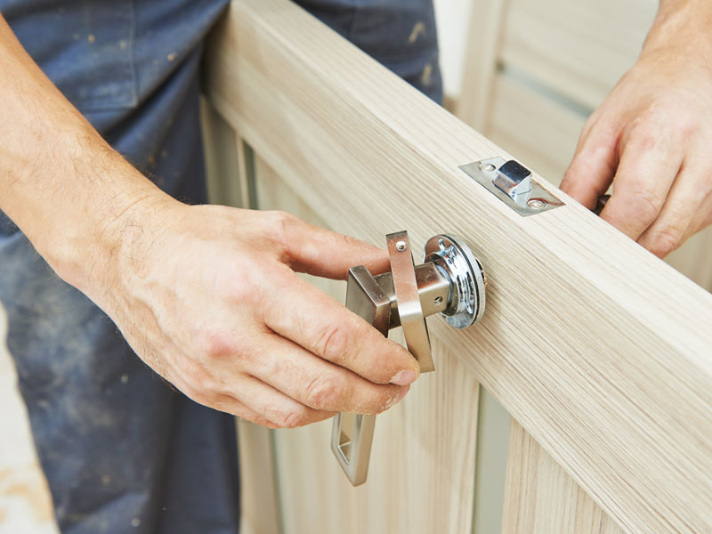 FM Joinery & Building Services