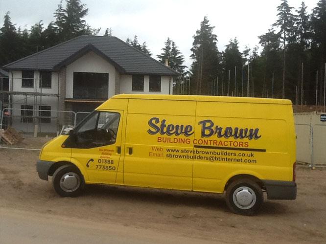 Steve Brown Builders
