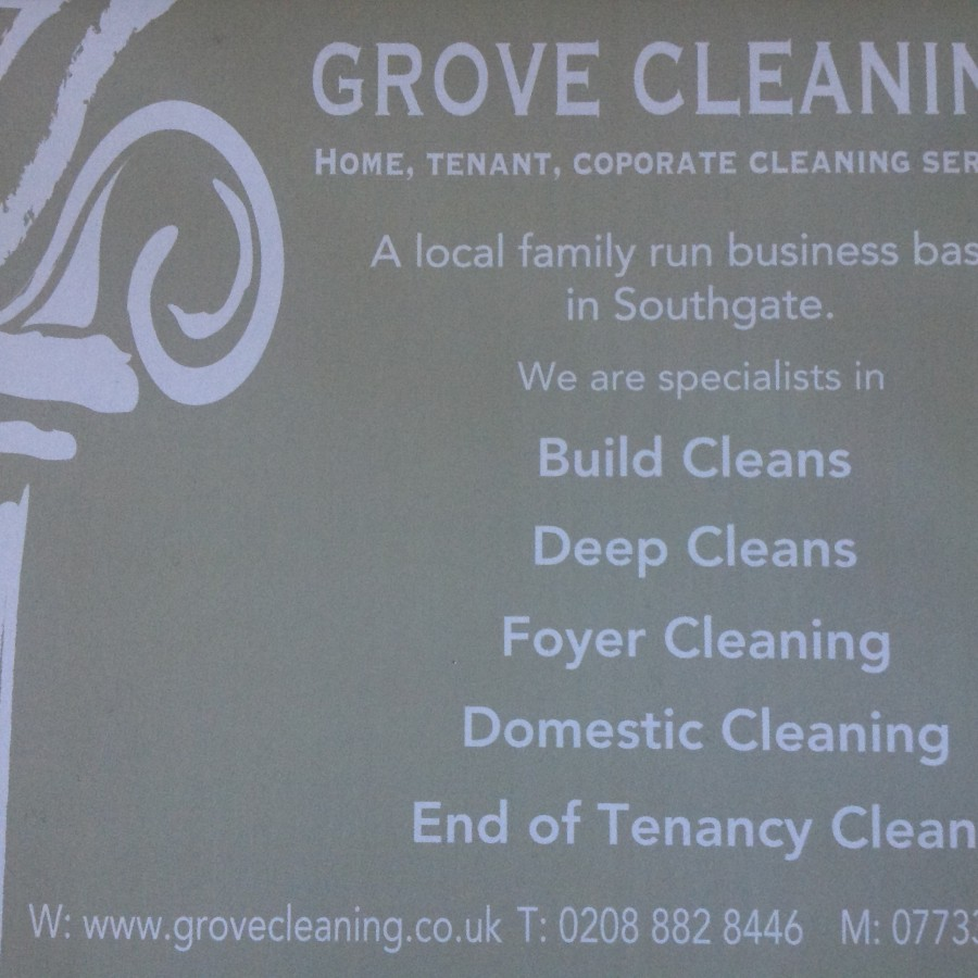 Grove Cleaning