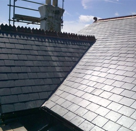 Abbeygale Roofing
