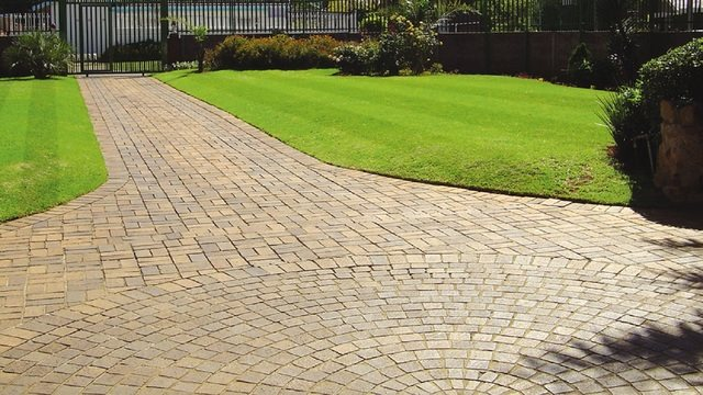 A E J Paving Landscaping Services