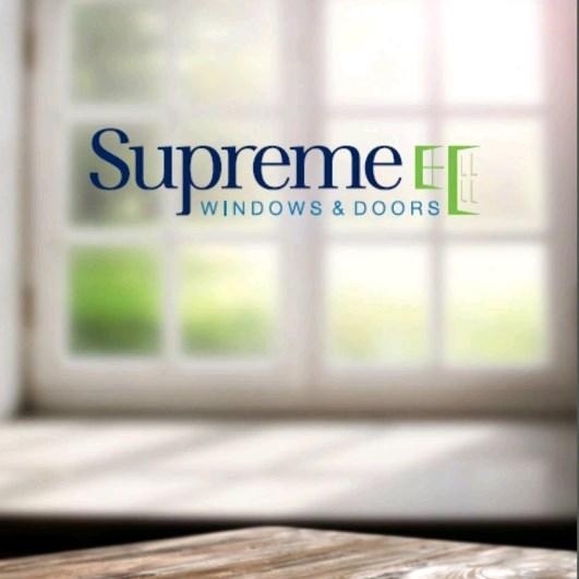 Supreme Windows & Doors