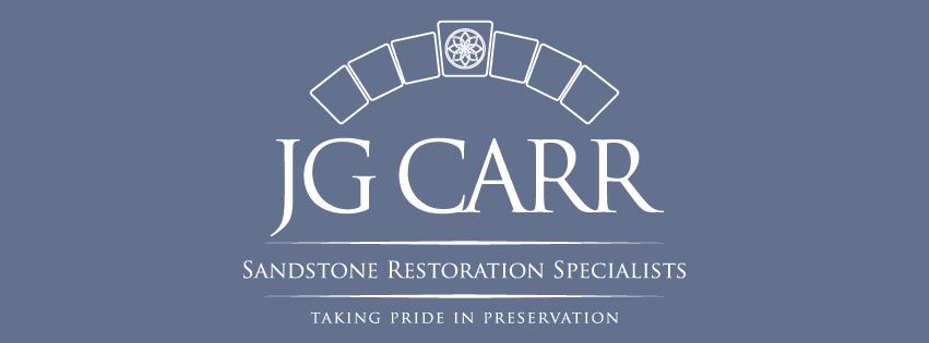 J.G Carr Sandstone Restoration